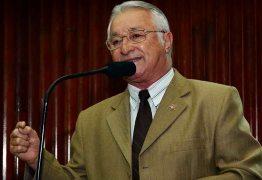 'Crime organizado': deputado acusa donos de terras pela morte do presidente do PT em Mogeiro