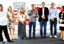 Prefeitura anuncia entrega de obras no aniversário de 431 anos de João Pessoa