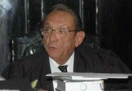 Morre o desembargador Raphael Carneiro Arnaud vitima de problemas cardíacos