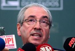 Eduardo Cunha tem entrega defesa ao Conselho de Ética