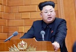 Coréia do Sul cria força tarefa para assassinar Kim Jong-un