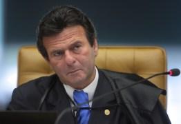 Presidente do TSE afirma em processo que Lula está inelegível