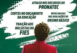 Sob o lema Pátria Educadora, educação teve cortes e greves em 2015