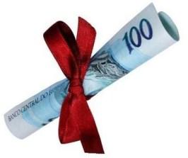 presente dinheiro - Ainda não sacou abono salarial? Governo divulga lista