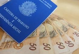 Governo Federal prevê salário minimo de R$ 1.006 para o próximo ano
