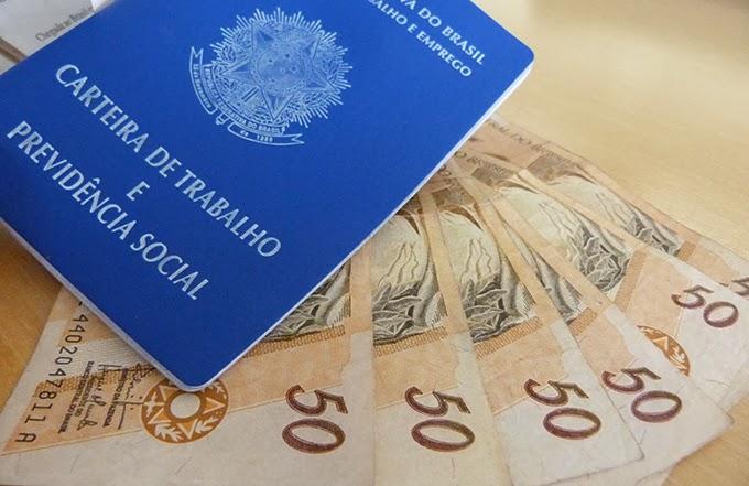 salario minimo - Governo Federal prevê salário minimo de R$ 1.006 para o próximo ano