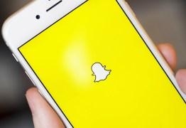 VEJA VÍDEO – Snapchat lança função que permite salvar e publicar fotos e vídeos antigos