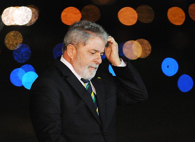 LulaMiguelRojoAFP - COM PROVAS: Lula fez tráfico de influência em favor da Odebrecht, diz MPF