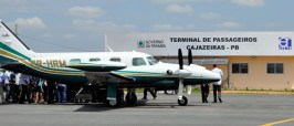 aeroporto cajazeiras e1453419701464 - Voos domésticos passarão a ter segurança mais rígida a partir de 2ª