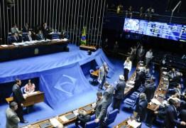 Câmara deve encaminhar relatório do impeachment ao Senado às 15h