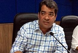 MPPB e Polícia suspeitam que Amadeu Rodrigues tentou obstruir a apuração de crimes; VEJA FOTOS