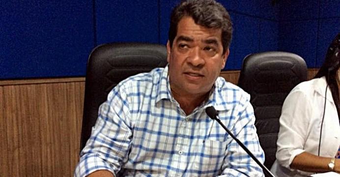 amadeu rodrigues - 'OPERAÇÃO CARTOLA': TJPB mantém medidas cautelares a Amadeu Rodrigues