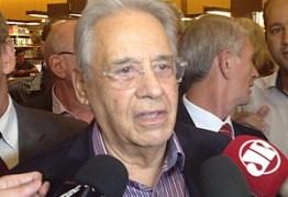 BOECHAT: FHC 'não tem o direito' de não se explicar ao Brasil