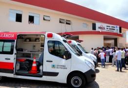 Quadrilha usa dados de pacientes do Hospital de Cajazeiras para extorquir familiares