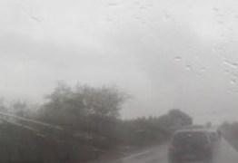 Em oito dias, cidades do Sertão têm mais chuvas que o previsto para todo o mês