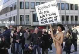 Passa de 500 número de denúncias de agressões sexuais na Alemanha