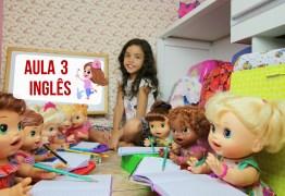 Irmãs brasilienses com mais de 160 mil seguidores fazem sucesso no YouTube – VEJA V'IDEO