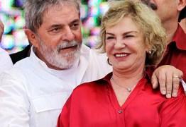 Após ter AVC, Marisa Letícia segue em coma induzido em São Paulo