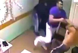 Medico se irrita e mata paciente com soco dentro de hospital – VEJA O V'IDEO