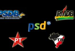Eleições 2016: partidos têm queda de braço por prefeitura de João Pessoa 6 devem concorrer