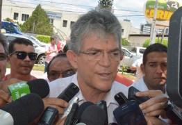 Ricardo entrega mais quatro rodovias pavimentadas à população