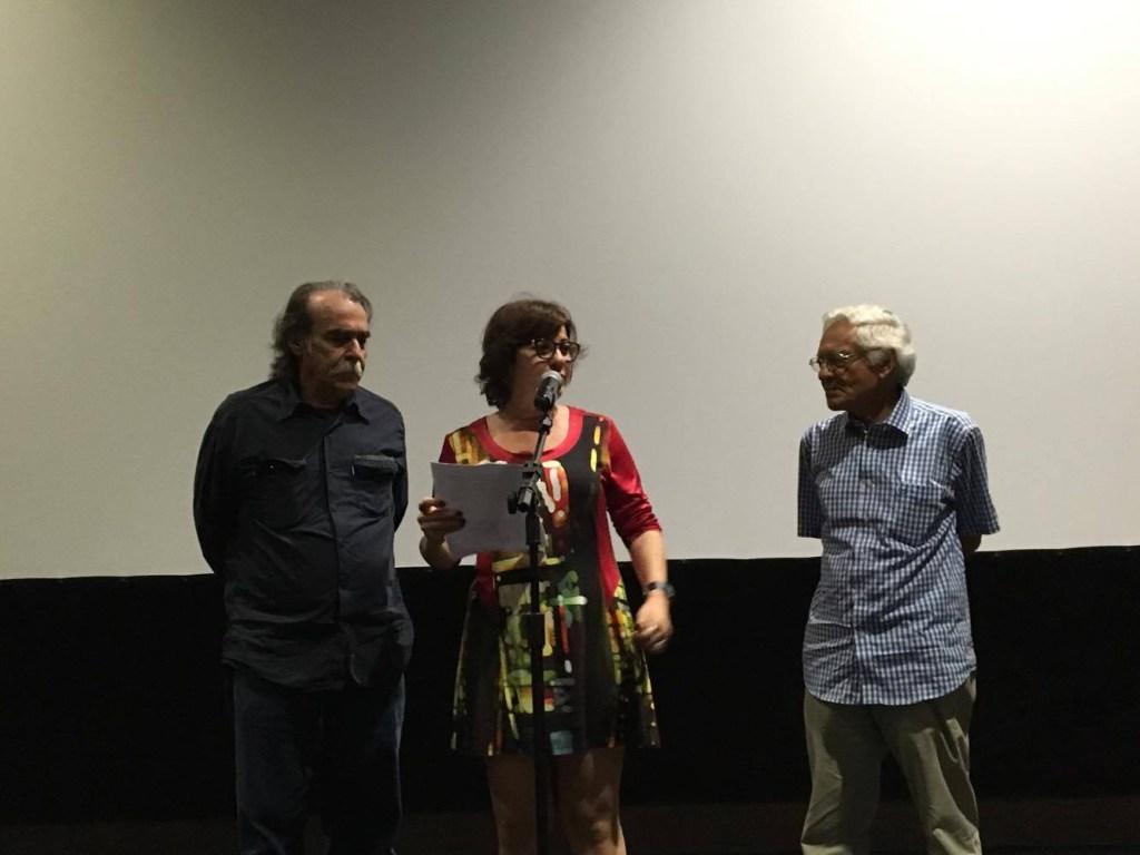 12736832 1038990429490456 1710799248 o 1024x768 - Inauguração do novo Cine Banguê homenageou cineastas paraibanos
