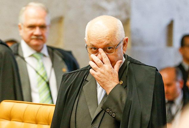 15341386 - DECISÃO HISTÓRICA: Maioria do STF vota a favor de prisão após decisão de segunda instância