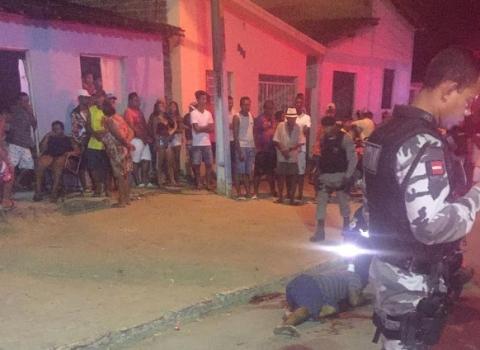 201602140918520000004542 - VIOLÊNCIA: Mais um policial militar é morto na Paraíba
