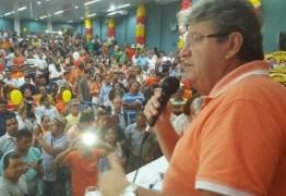 """JOÃO AZEVEDO REBATE PESQUISA DE MARANHÃO: """"A grande pesquisa será em outubro"""" – VEJA VÍDEO"""