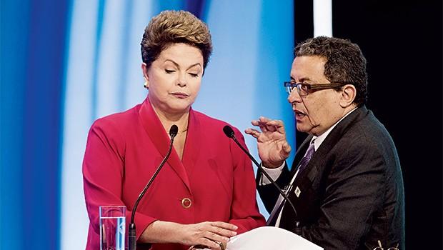 876 dilma rousseff joao santana marqueteiro - Como as acusações contra Santana podem impactar ações no TSE contra Dilma - Por Mariana Schreiber