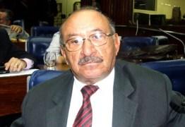 URGENTE: ex-prefeito Expedido Pereira entrega carta de desfiliação ao PSB – LEIA