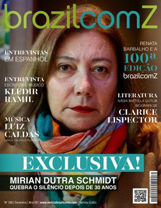 MiriamDutraReproducao - POLÊMICA: Repórter com quem FHC teve relações extraconjugais rompe silêncio
