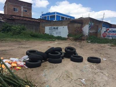 PTGU6 1 - Vereador acusa prefeitura de Campina Grande de ser negligente com Aedes