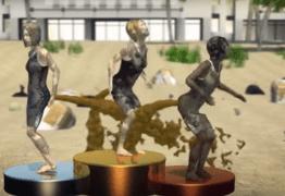Site de Taiwan ironiza sujeira da água no Rio em vídeo polêmico – ASSISTA AQUI