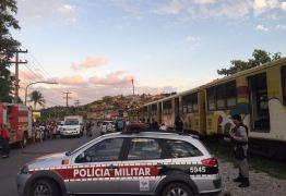 Delegado diz que motorista de ônibus foi indiciado por homicídio culposo