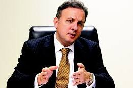LÍDER DO PP: Eleição de ontem é anulada e outra está marcada para dia 24, Aguinaldo Ribeiro ainda no páreo