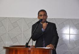 SANTA RITA: Vereador presta queixa contra presidente da Câmara por agressão física