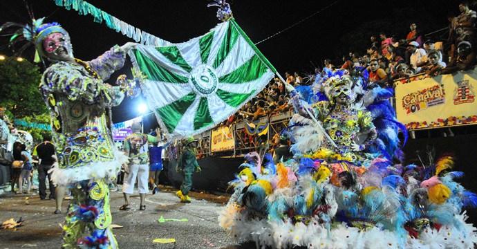 carnavaltradicao campeas foto dayseeuzebio  25 - Veja programação do Carnaval Tradição de João Pessoa