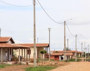 casas - Secretário da Integração Nacional vai entregar casas na Paraíba nesta terça-feira