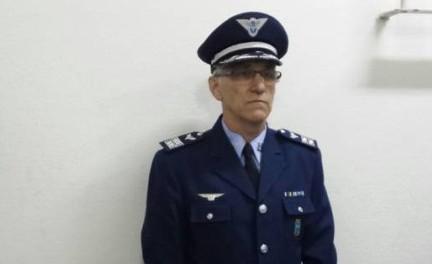 falso coronel e1456347745560 - Falso coronel é preso após entrar na Base Aérea de São Paulo
