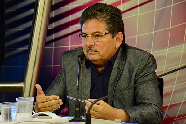 galdino - Com pré-candidatura na rua, Galdino quer planejar ações para a saúde de Campina Grande