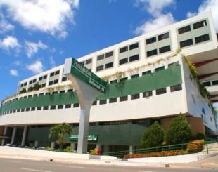 hospital unimed 310x245 - Novo transplante de fígado é realizado na Paraíba
