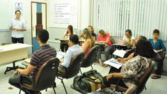 idiomas2 - Inscrições abertas para cursos de idiomas na capital