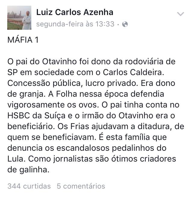 image22 - Jornalista denuncia postura anti-Lula da Rede Globo e corrupção da família Marinho