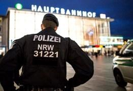 Ataques a mulheres na Alemanha não foram praticados por refugiados sírios