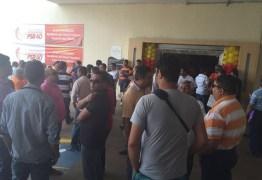 PSB realiza encontro neste sábado em João Pessoa; evento promete surpresas