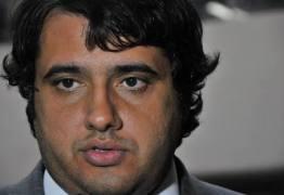 ANDAIME: Empresário preso tem obras no governo André Gadelha