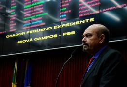 Deputados participam de caravana para visita às obras de transposição do Rio São Francisco