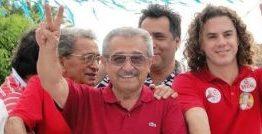 O recado de Antonio Souza: PMDB não é coadjuvante é Maranhão na cabeça – Por Lena Guimarães