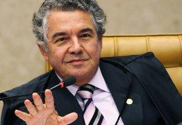 Marco Aurélio Mello é escolhido como relator do caso de Onyx Lorenzoni